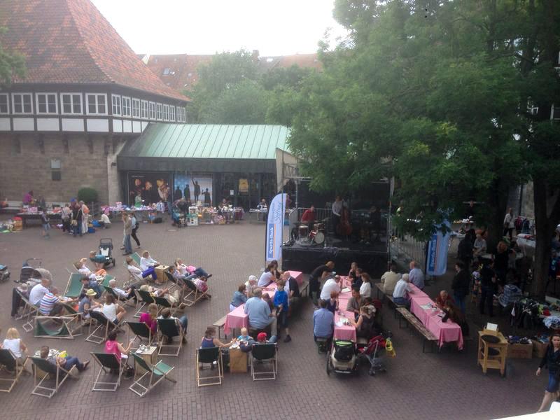 20140712-Jazz-am-Ballhof-Altstadt-Hannover-01
