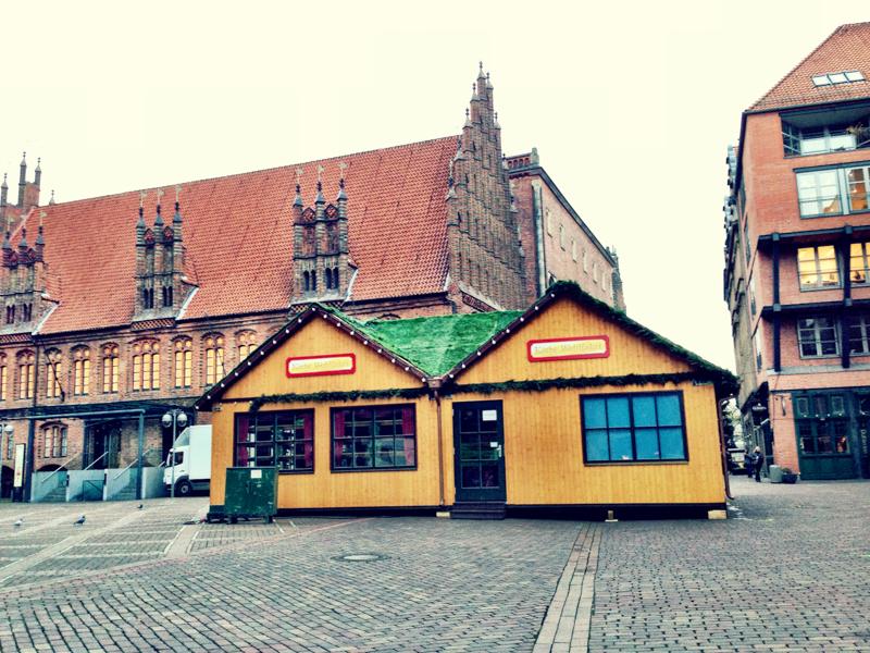 Hannover Weihnachtsmarkt.Weihnachtsmarkt Hannover In Der Historischen Altstadt