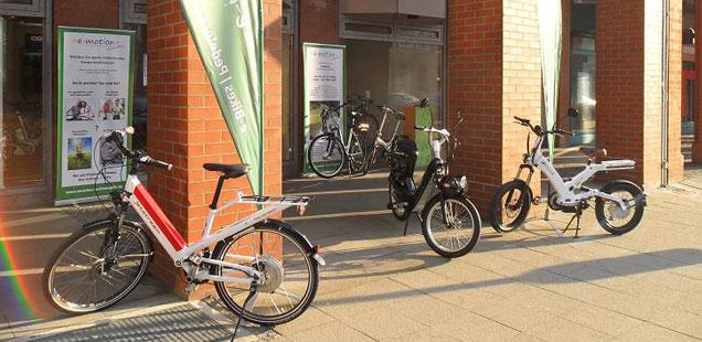 e-motion Altstadt Hannover
