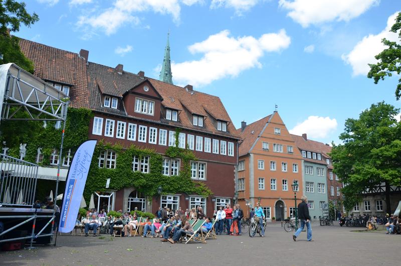 20120609-Manoo-Jazz-am-Ballhof-Altstadt-Hannover-2