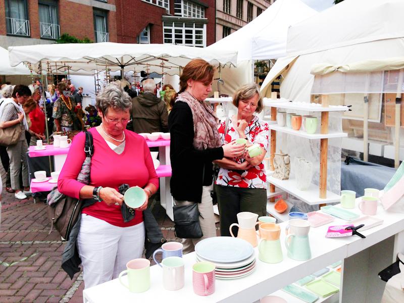 20130615-Markt-Kunst-Handwerk-Marktkirche-Altstadt-Hannover-8