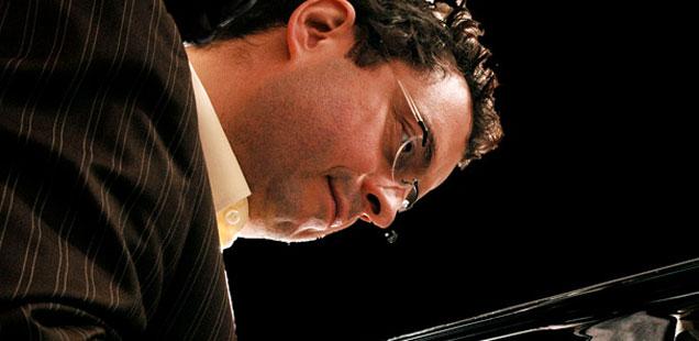 Joe Dinkelbach trio Jazz am Ballhof